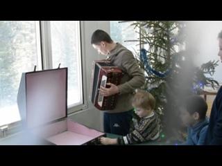 """день 8,  програма """"Зимове Диво"""", дитячий табір ProfyCamp"""