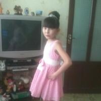 УлданаЖантаева