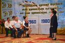 Фотоальбом Алмы Тульчиковой