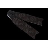Ласты Leaderfins карбоновые (сэндвич) Sterеofins Camouflage Carbon, размер 20x80 см