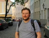 Владимир Тихомиров фото №34