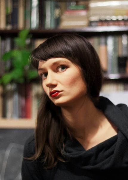 Екатерина Горобец, Санкт-Петербург, Россия