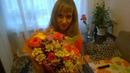 Юлия Рябикова, Железногорск, Россия