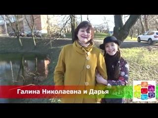 """""""Ведущий Телерепортёр"""" блиц-опрос о песнях ВОВ"""