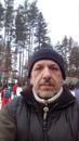 Николай Ларионенко, Санкт-Петербург, Россия