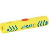 Jokari 30600 - инструмент для снятия изоляции Secura Coaxial Stripper №1
