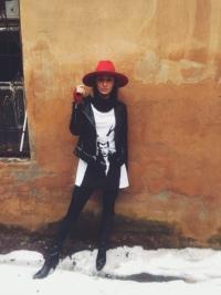Елена Гапонова фото №17