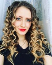 Наталья Шлыкова