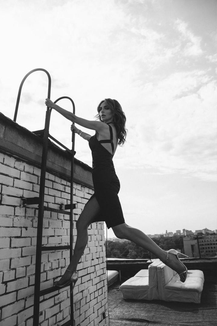 Екатерина Варнава - фото №6