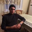 Персональный фотоальбом Султана Тагибова