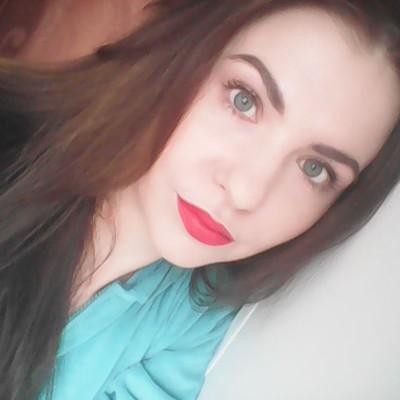 Ирина Карпова-Покровская