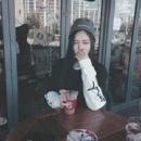 Персональный фотоальбом Ани Ким