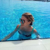 Фотография профиля Татьяны Хрущ ВКонтакте