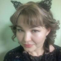 Фото профиля Натальи Айкашевой