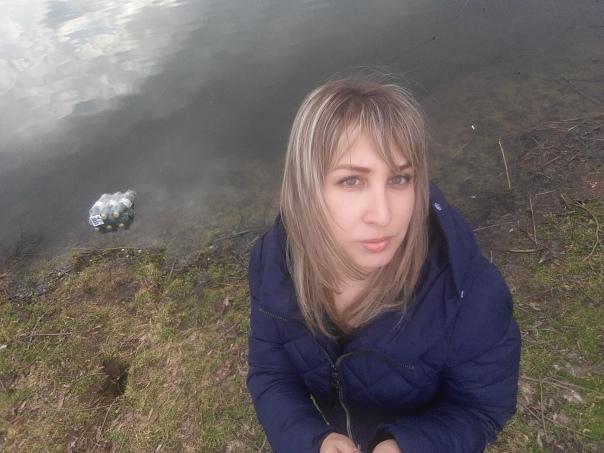 Марина Ахметзянова-Аканаева, Казань, Россия