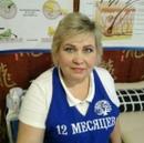 Фотоальбом Елены Тихомировой