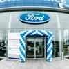 Ford Курск