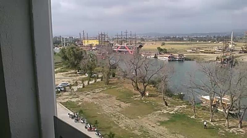 турецькі пірати