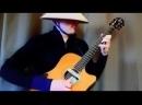 Виртуозная игра на гитаре ! Очень красивая музыка