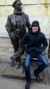 Фотоальбом Дмитрия Блинчикова