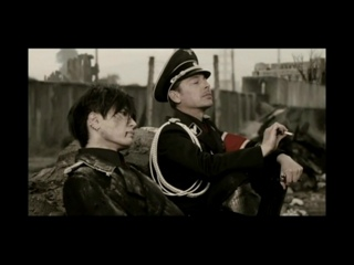 GACKT Requiem et Reminiscence Ⅱ(2009) 22.Прощание и молитва (русские субтитры)