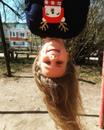 Захаркина Виктория   Москва   8