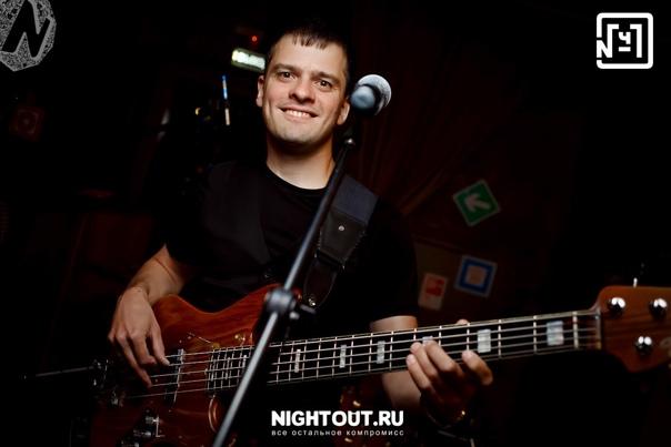 Егор Абрамов, Москва, Россия