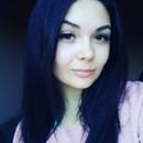 Настя Белкина