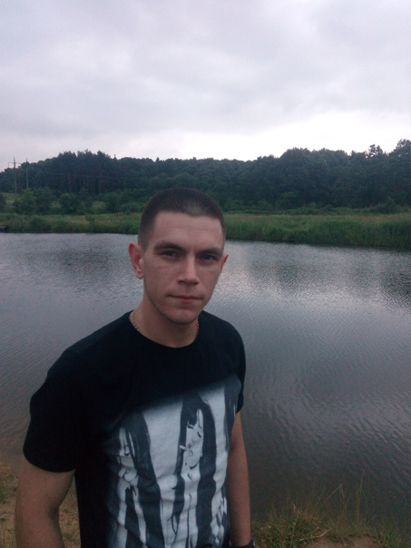 Вова Касперський, 28 лет, Стебник, Украина