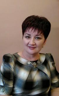 Габбасова Гузель (Янбулатова)