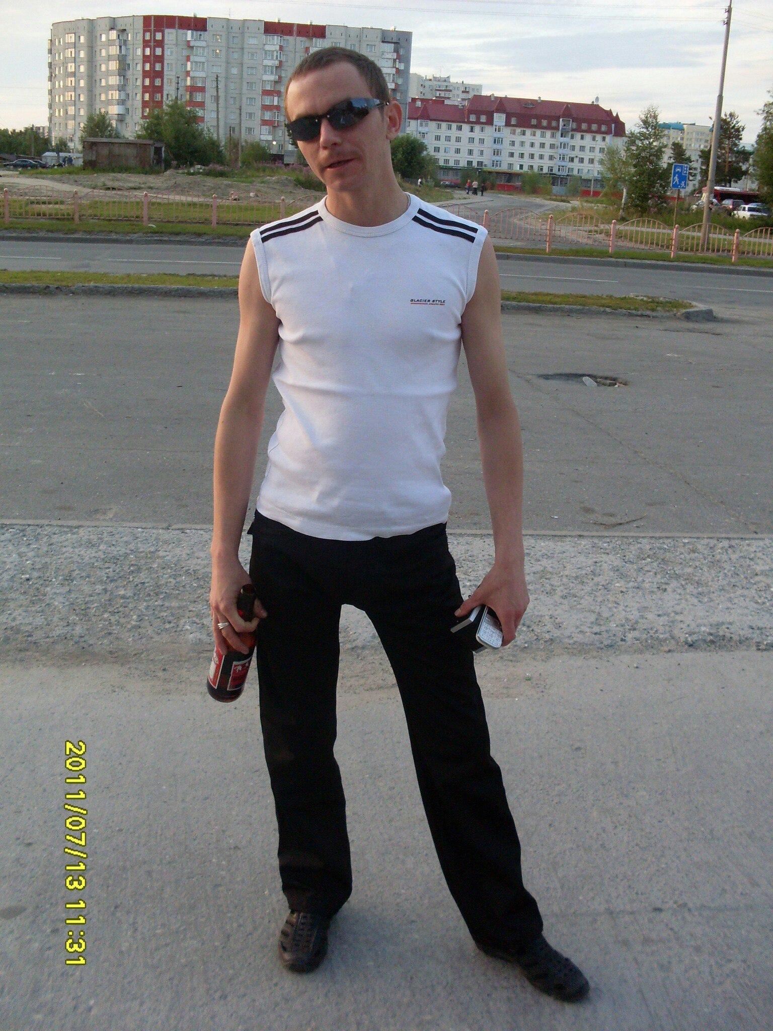 Сергей, 34, Surgut