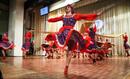 2017 V Международный Семь ступеней. Хореография Кемерово