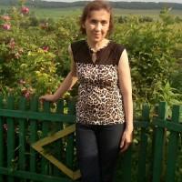 Закиева Резеда (Абдуллина)
