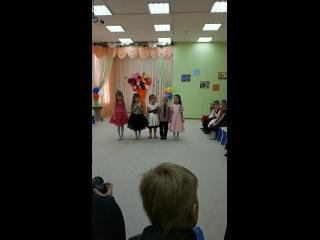 Поздравления для всех бабушек от нашей дочурки Маши