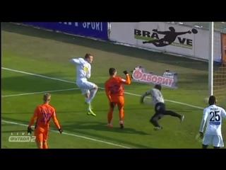 Маріуполь 0:1 Олімпік  Гол: Пасіч 26 хв.