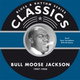 Bullmoose Jackson - I Can't Go On Without You