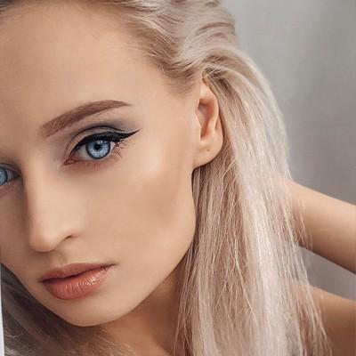 Yulia Kriger, Novosibirsk