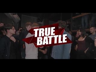 #TRUEBATTLE III: 1/8 – BAJI TEMPERO VS ГРПТ (TEASER)