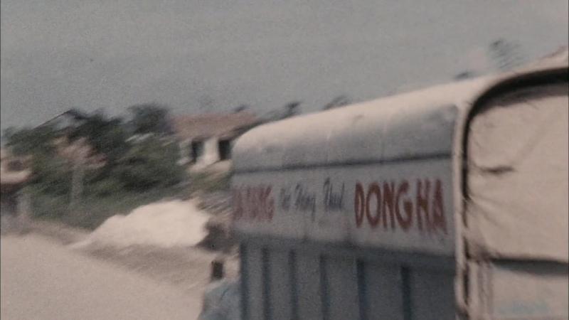 Затерянные хроники вьетнамской войны 2011 6 серия
