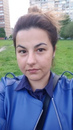 Фотоальбом Ани Кононовой