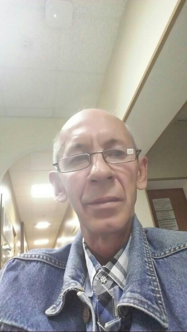 Влад, 64, Kazan'