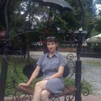 Личная фотография Натальи Воробьевой