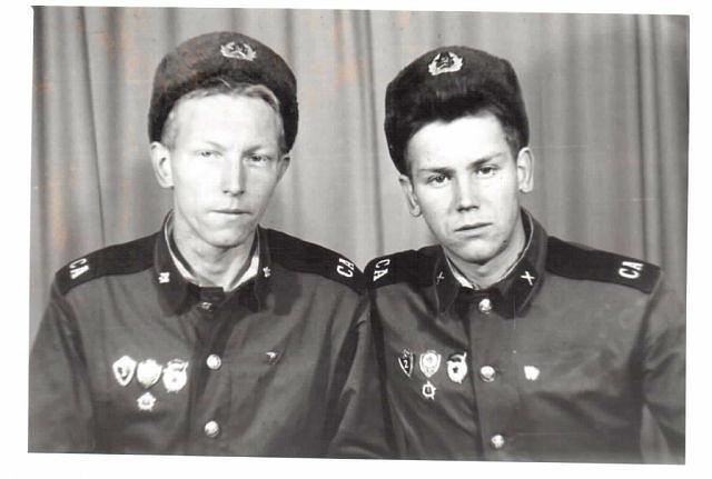 фото из альбома Валерия Зенковского №12