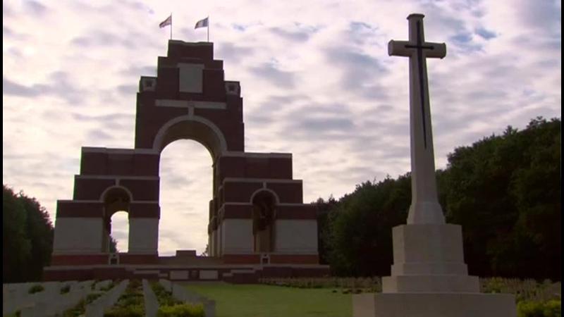Длинные тени Первой мировой войны 01 Вспомнить и понять