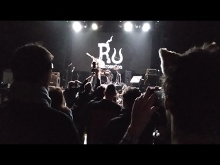 РуБрониКон 2018 - Косплей Rockhoof, Somnambula, Mistmane