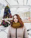 Личный фотоальбом Насти Панченко