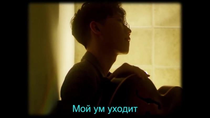 [MV]_John_OFA_Rhee(이요한(OFA))Brightest_Star(눈부셔)_(with_Kim_Minseok(김민석)_of_Melomance(멜로망스))