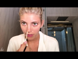 My Night-Out Makeup Tutorial _ Devon Windsor
