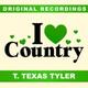 T Texas Tyler - Filipino Baby