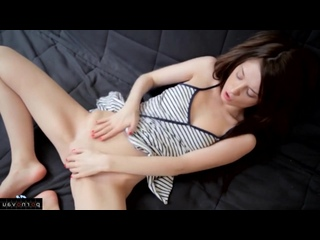 & Julie Vee [ Masturbation &  POV First Person &  Homemade / The dress , Shaved , Solo , Pussy]
